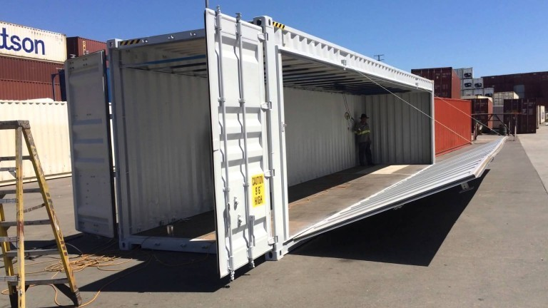 thiết kế container theo yêu cầu hiệp anh khoa